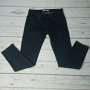 J. BRAND super skinny jeans